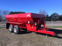 Pull Type Litter Spreader
