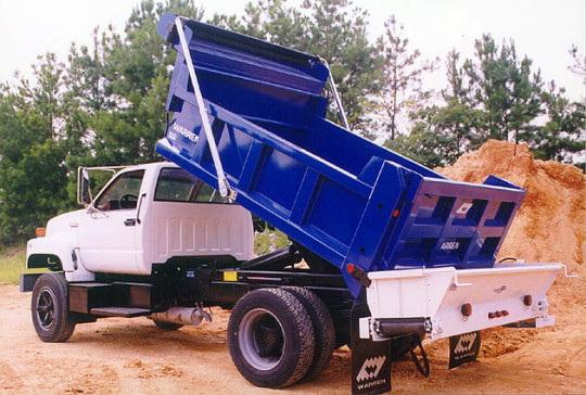 AC-1820 Cross Conveyor Spreader